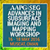 AAPG/SEG Advances in Subsurface Imaging and Mapping Workshop