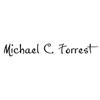 Mike Forrest
