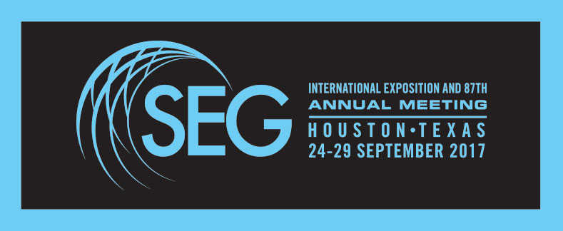 SEG Dallas 2017