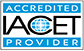 Certified IACET Provider